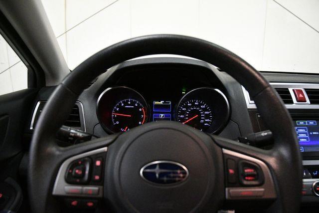 2015 Subaru Legacy 2.5i photo