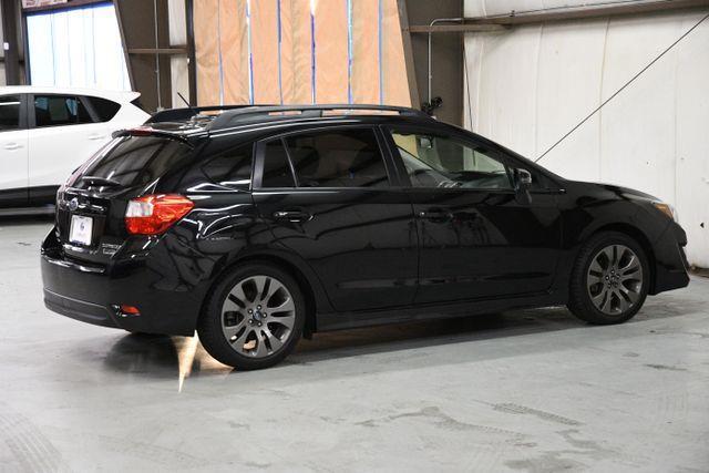2015 Subaru Impreza 2.0i Sport Premium photo