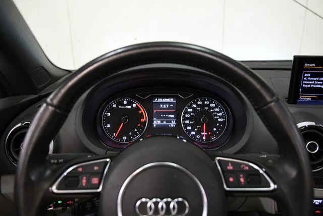 2015 Audi A3 Cabriolet 2.0T Premium Plus photo