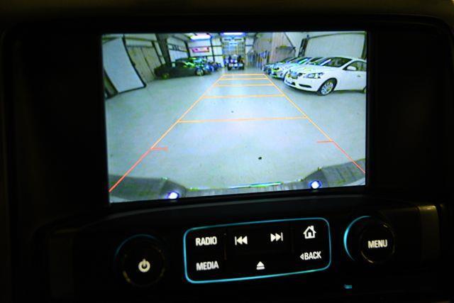 2015 Chevrolet Silverado 1500 LT photo