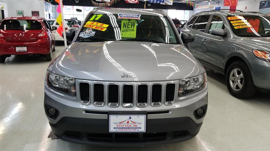 2017 Jeep Compass Sport 4x4 *Ltd Avail*, available for sale in West Haven, CT