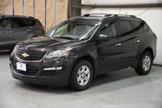 2015 Chevrolet Traverse LS photo