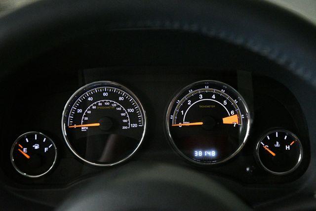 2016 Jeep Compass Latitude photo