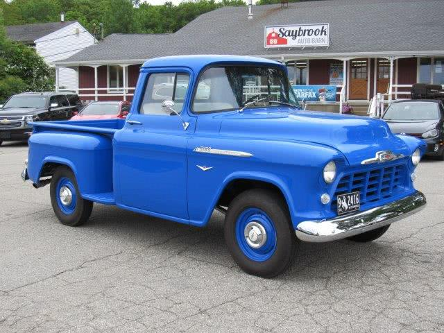 Used 1956 Chevrolet PICK UP in Old Saybrook, Connecticut | Saybrook Auto Barn. Old Saybrook, Connecticut