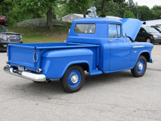 Used Chevrolet PICK UP 3100 1956 | Saybrook Auto Barn. Old Saybrook, Connecticut