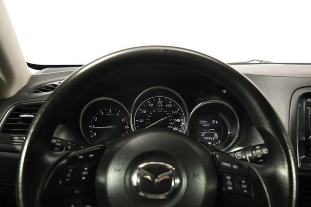 2015 Mazda CX-5 Sport photo
