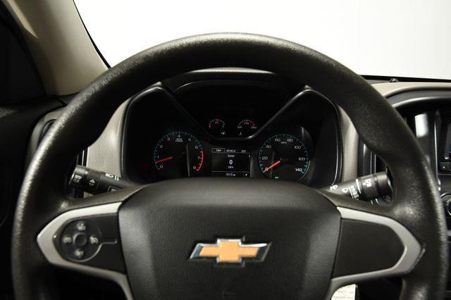 2015 Chevrolet Colorado 4WD WT photo