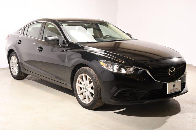 2016 Mazda Mazda6 i Sport photo