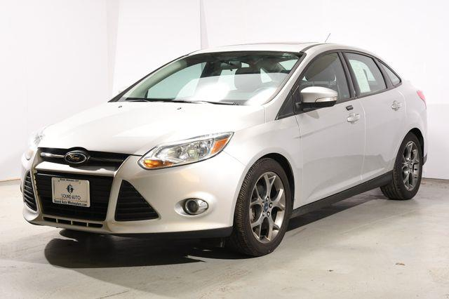 2014 Ford Focus SE photo