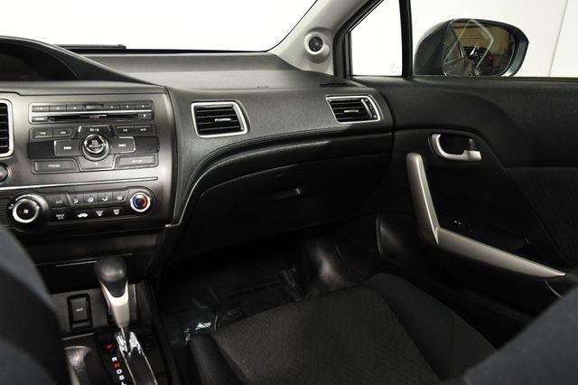 2015 Honda Civic LX Coupe photo