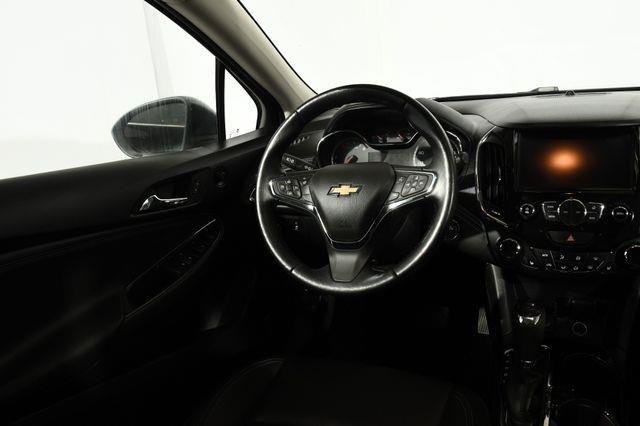 2016 Chevrolet Cruze Premier photo