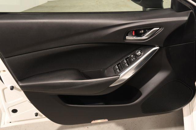 2016 Mazda Mazda6 Sport photo