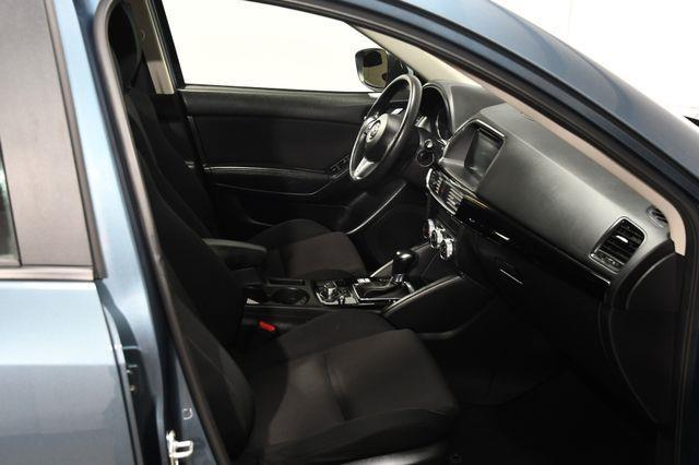 2016 Mazda CX-5 Sport photo
