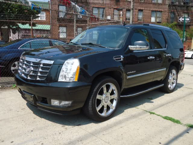 Used Cadillac Escalade AWD 4dr Luxury 2011 | Top Line Auto Inc.. Brooklyn, New York