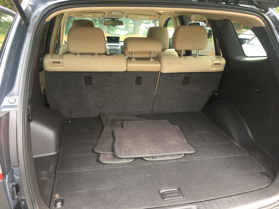 Used Hyundai Santa Fe AWD 4dr V6 GLS 2012 | Automotive Edge. Cheshire, Connecticut