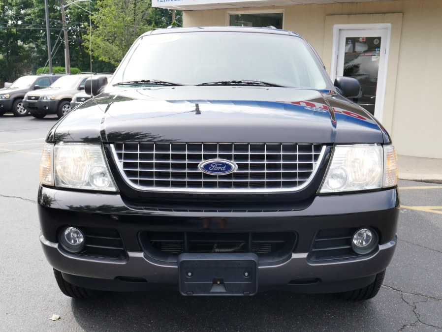 """Used Ford Explorer 4dr 114"""" WB 4.0L XLT 4WD 2003 
