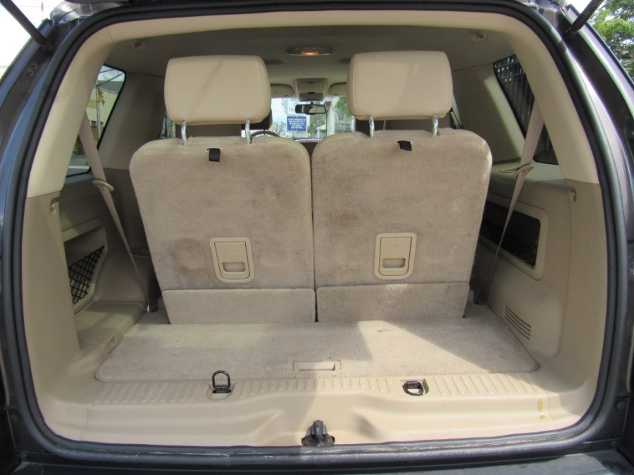 Used Ford Explorer 4WD 4dr V6 Eddie Bauer 2007 | MFG Prestige Auto Group. Paterson, New Jersey