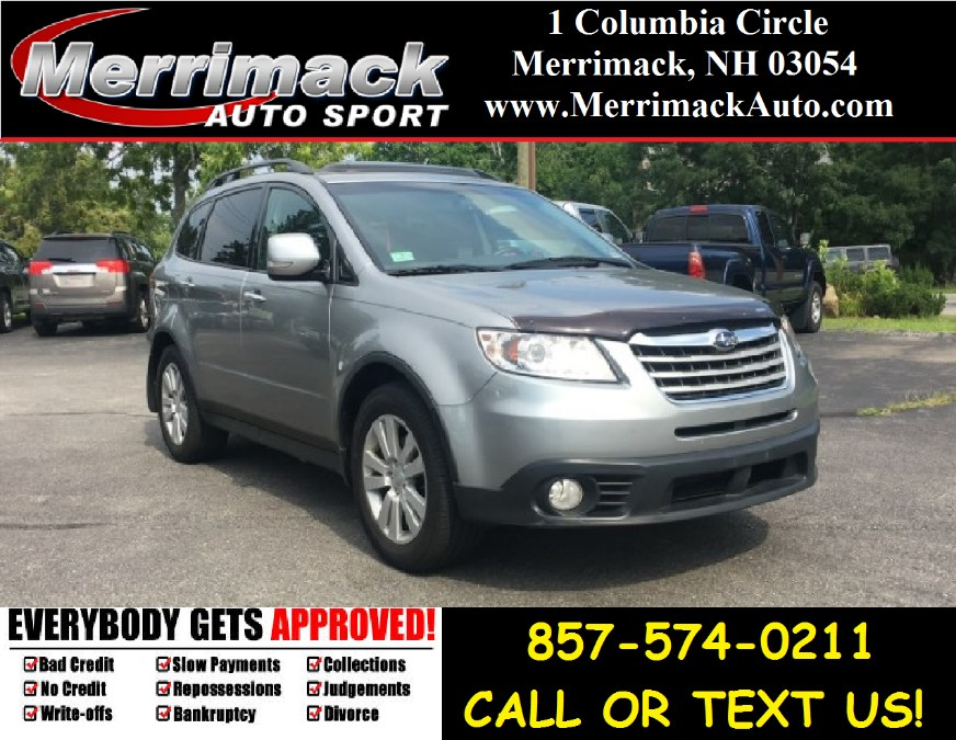 Used 2011 Subaru Tribeca in Merrimack, New Hampshire | Merrimack Autosport. Merrimack, New Hampshire
