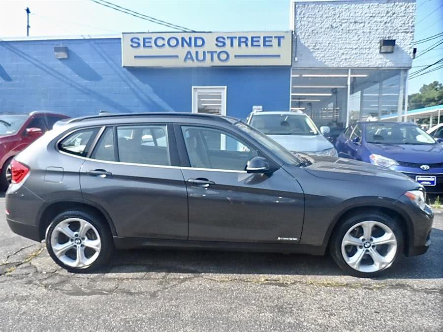 Used 2013 BMW X1 in Manchester, New Hampshire | Second Street Auto Sales Inc. Manchester, New Hampshire