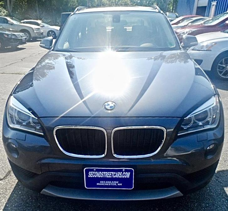 Used BMW X1 XDRIVE35I 2013 | Second Street Auto Sales Inc. Manchester, New Hampshire