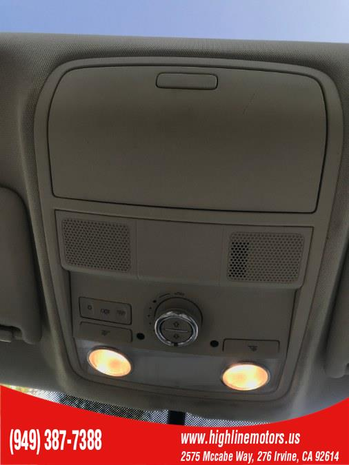 Used Volkswagen Tiguan SEL FWD- 90 DAYS WARRANTY* 2010 | High Line Motors LLC. Irvine, California