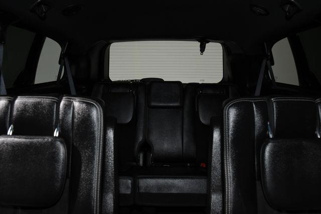 2016 Dodge Grand Caravan SXT Plus Nav / DVD photo