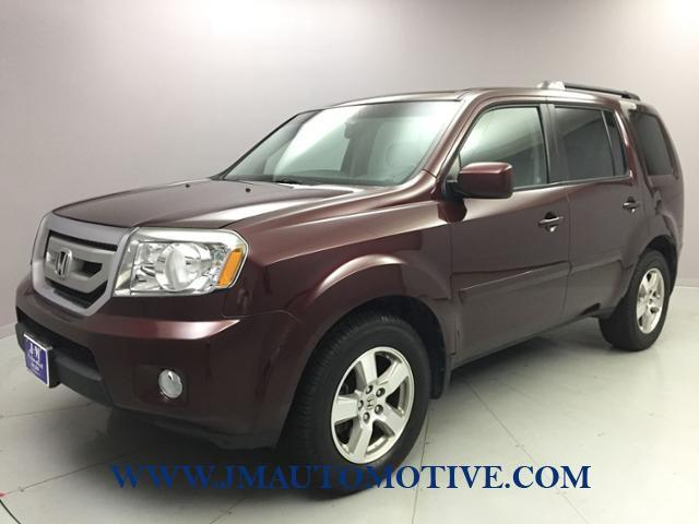 Used 2011 Honda Pilot in Naugatuck, Connecticut | J&M Automotive Sls&Svc LLC. Naugatuck, Connecticut