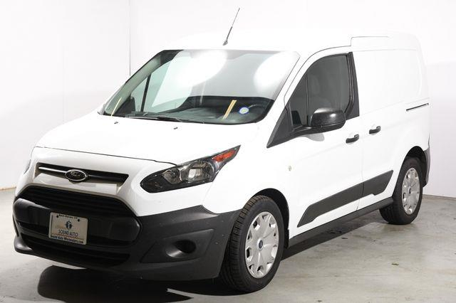The 2015 Ford Transit Connect XL photos