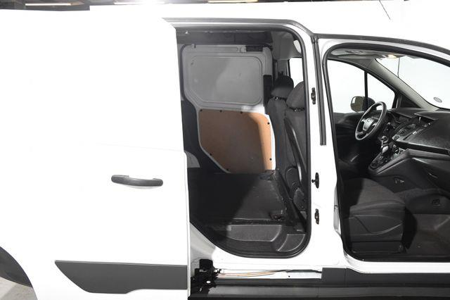 2015 Ford Transit Connect XL photo