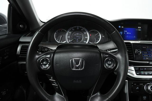 2015 Honda Accord EX-L photo