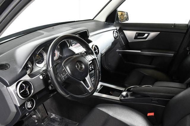 2014 Mercedes-Benz GLK-Class GLK350 4MATIC photo