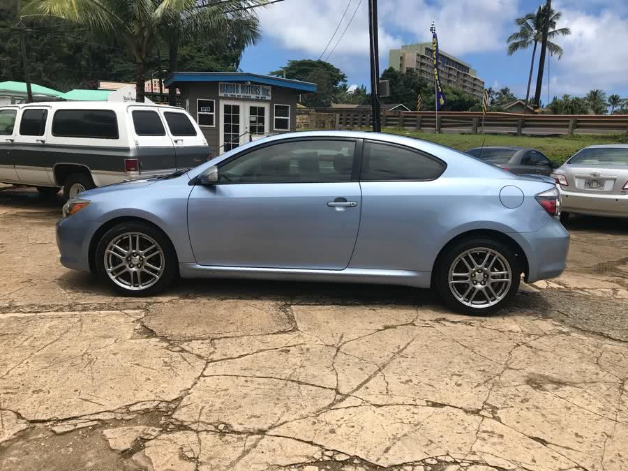 Used 2009 Scion Tc in Lihue, Hawaii | Harbor Motors Inc. Lihue, Hawaii