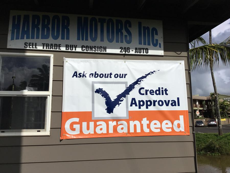 Used Scion Tc  2009 | Harbor Motors Inc. Lihue, Hawaii
