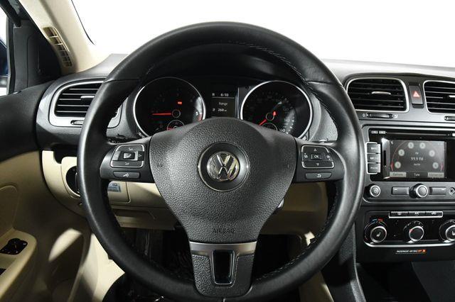 2014 Volkswagen Jetta SportWagen TDI photo