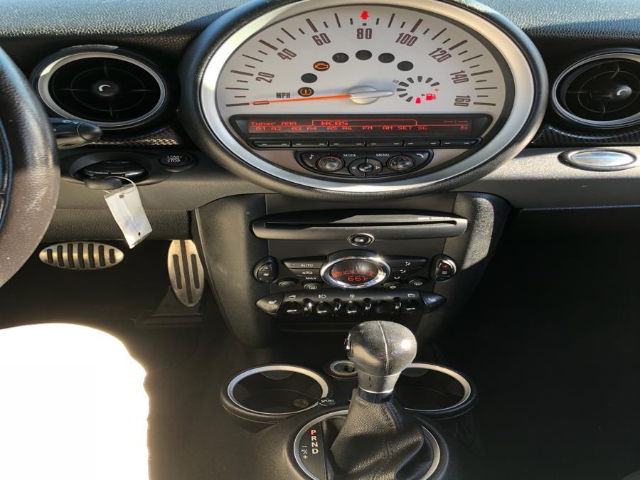 Used MINI Cooper Clubman 2dr Cpe S 2011 | Ultimate Auto Sales. Hicksville, New York