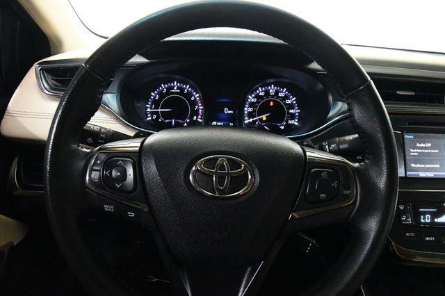 2015 Toyota Avalon XLE Premium photo