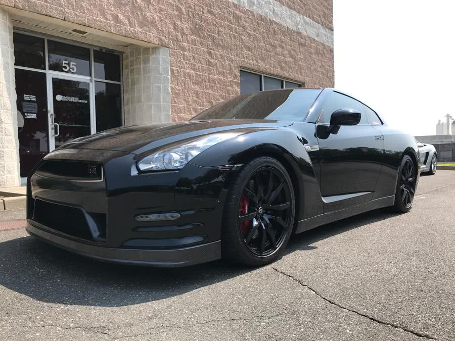 Used 2013 Nissan GT-R in Bayshore, New York | Evolving Motorsports. Bayshore, New York