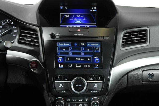 2016 Acura ILX W/ Technology Plus photo