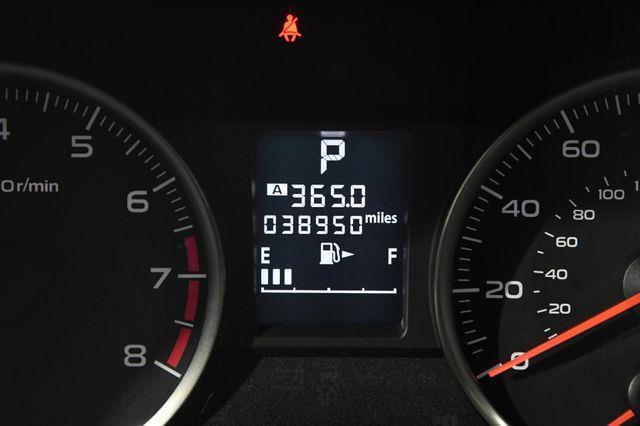 2015 Subaru Impreza 2.0i Premium photo