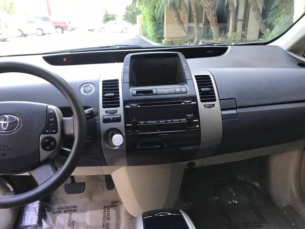 2007 Toyota Prius photo