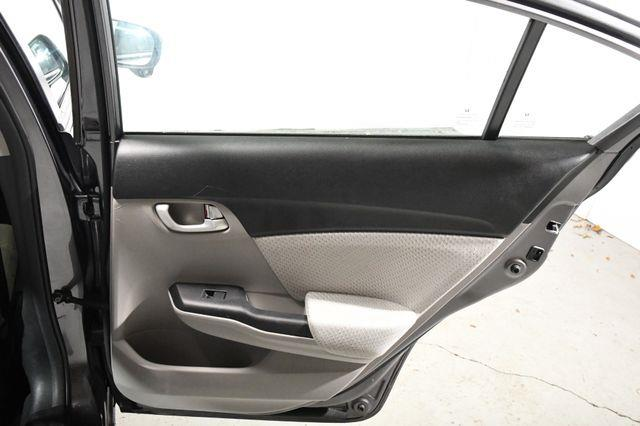 2015 Honda Civic 4dr Sdn L4 CVT photo