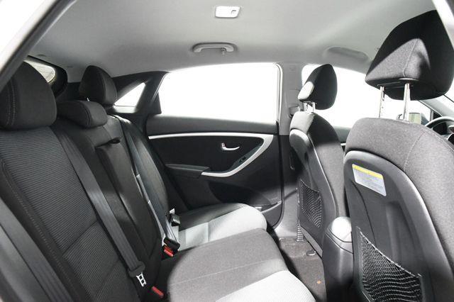 2016 Hyundai Elantra GT  photo