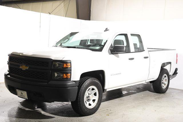 2015 Chevrolet Silverado 1500 Work Truck images