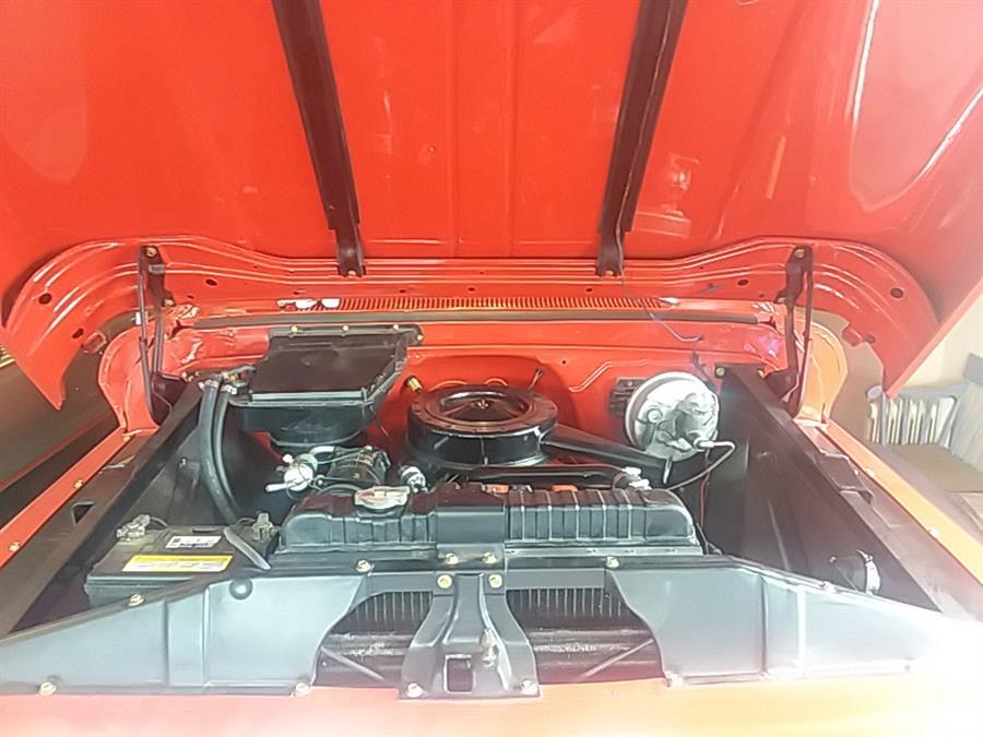"Used GMC C20 111"" WB RWD 1965 | Vertucci Automotive Inc. Wallingford, Connecticut"