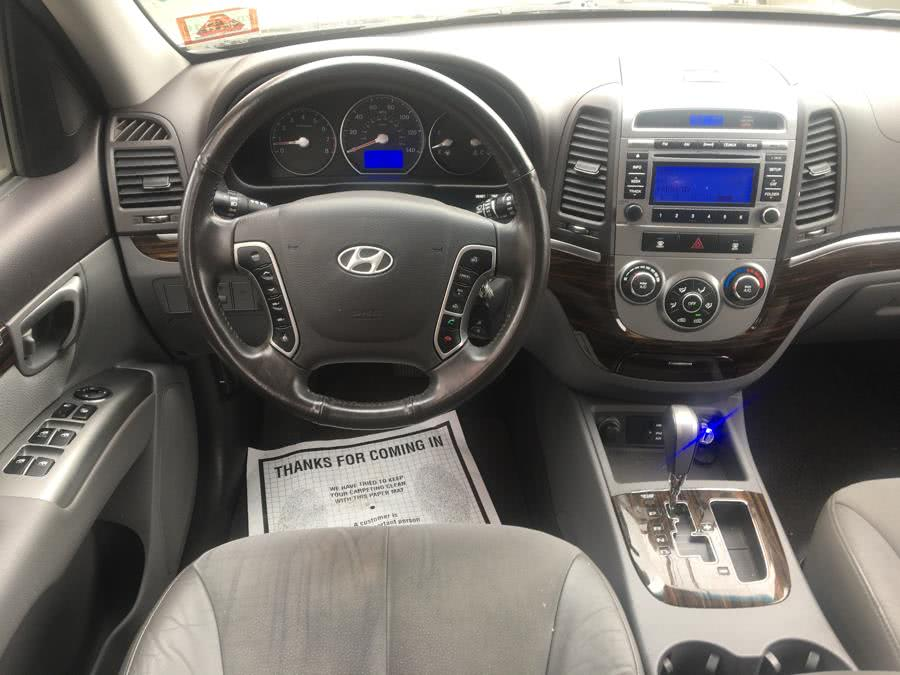 Used Hyundai Santa Fe FWD 4dr V6 Auto SE 2010 | NYC Automart Inc. Brooklyn, New York