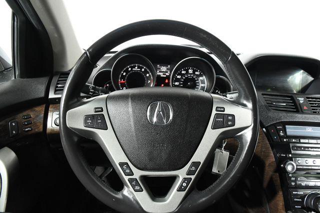 2011 Acura MDX Base w/Tech w/RES photo