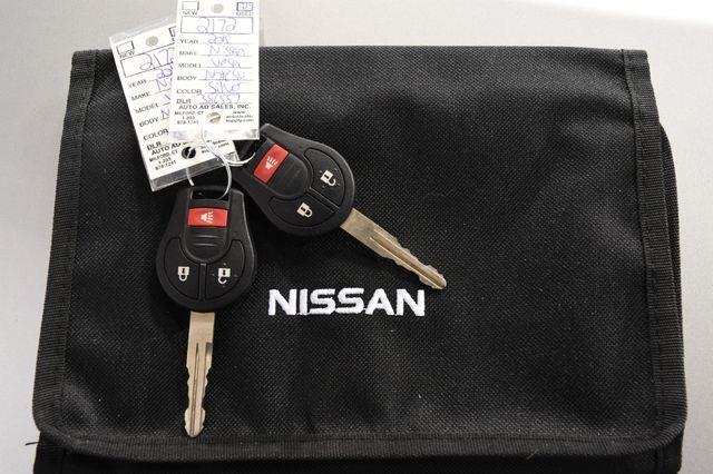 2015 Nissan Versa Note S photo