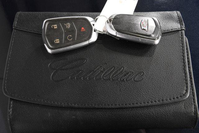 2015 Cadillac CTS Sedan AWD photo