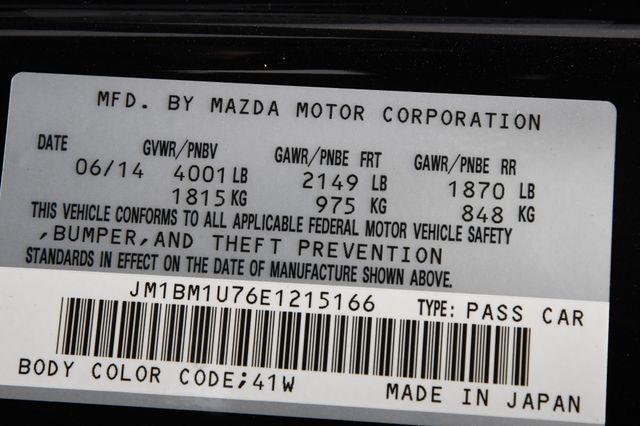 2014 Mazda Mazda3 i Sport photo