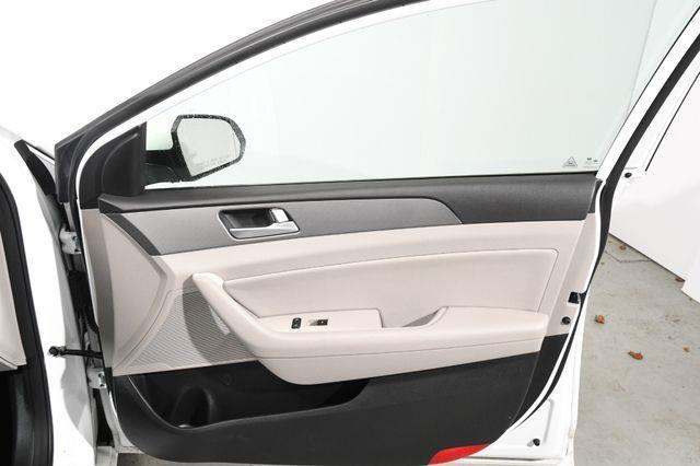 2015 Hyundai Sonata 1.6T Eco photo
